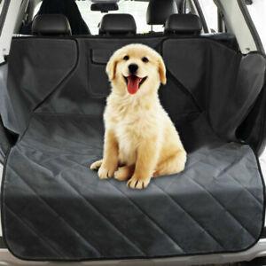 REAR WATERPROOF CAR SEAT COVER DOG PET PROTECTOR AUDI A3