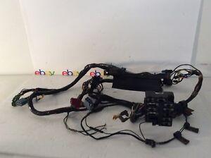 image is loading 1967-ford-thunderbird-dash-harness-speedo-to-fusebox-