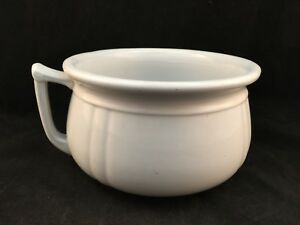 VINTAGE-CERAMIC-BOWL-WITH-HANDLE-ROYAL-IRONSTONE-CHINA-ALFRED-MEAKIN-ENGLAND-5-034