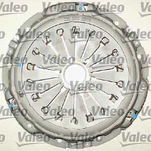 Valeo 821359 Kupplungssatz