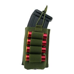 Tactical-Mag-Pouch-with-4-Rounds-12G-Elastic-Holder