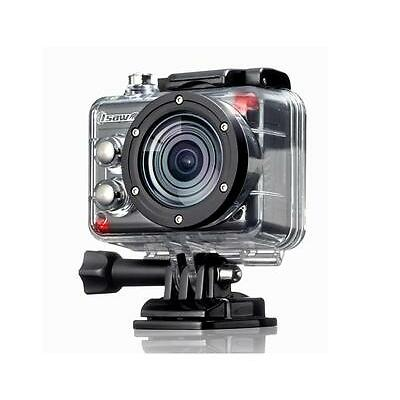ISAW Extreme Camcorder - Black