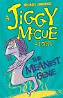The Meanest Genie by Michael Lawrence (Paperback, 2009)