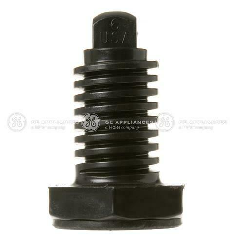 WH01X10049 NEW Genuine  GE LEVELING LEG BOLT WH01X10336