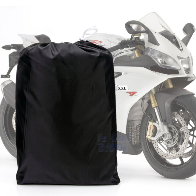 Bike Motorcycle Cover For Harley-Davidson Softail ZM3BS Touring Glide Road King