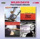 4 Classic Albums von Miles Davis (2013)