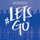 Lets Go [9/11] by Planetshakers (CD, Sep-2015, Integrity Music)