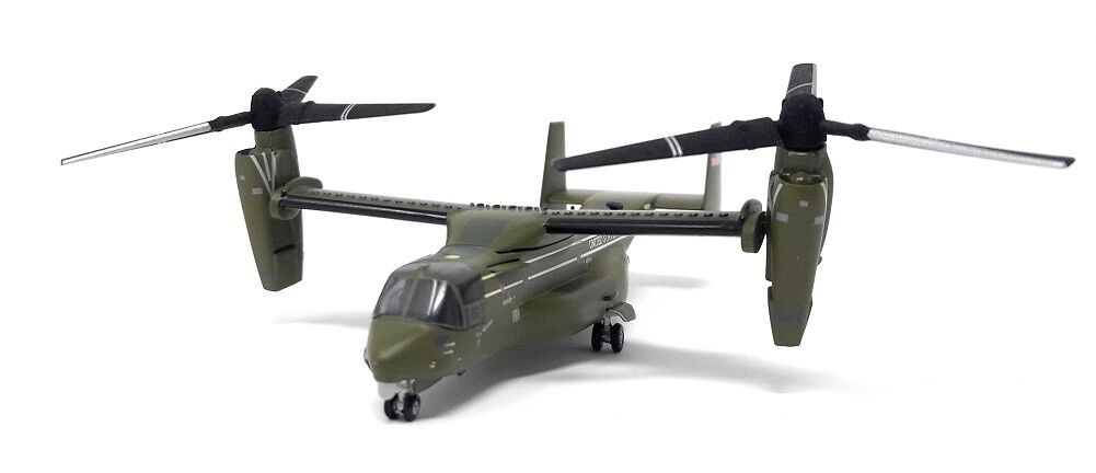 Airplane Herpa Wings 1 200 Helicopter US Marine Corps Bell Boeing MV 22B Osprey