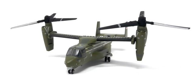 Herpa 557368-1//200 Bell//Boeing Mv-22B Osprey Hmx-1 US Marine Corps Neu