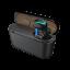 Bluetooth-5-0-Casque-TWS-Ecouteurs-sans-fil-In-Ear-Ecouteur-stereo-IPX6-Etanche miniature 19
