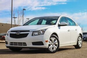 2014 Chevrolet Cruze 1LT| POWER OPTIONS | AUTOMATIC | BLUETOOTH | CRUISE CONTROL |