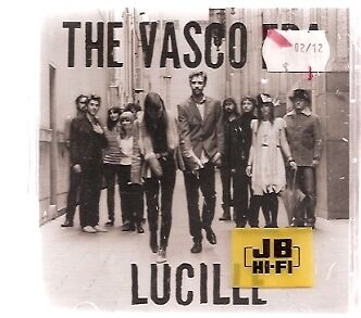 "the Vasco Era - ""lucille"" - NEW"