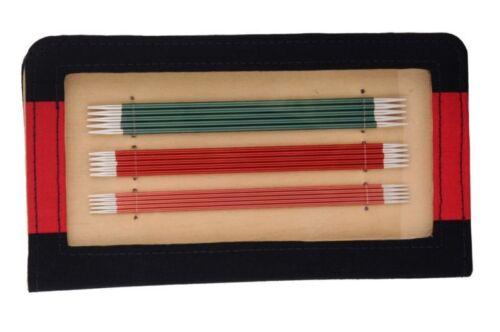 Knit pro zing aiguille-jeux-set 15cm 47401