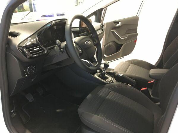 Ford Fiesta 1,5 TDCi 85 Titanium - billede 5