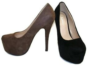 NEW-WOMENS-CONCEALED-PLATFORM-LADIES-STILETTO-HIGH-HEEL-COURT-SHOES-SIZE-FP-8812