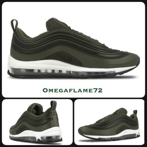 9 300 Sz 42 5 Eu Khaki Cargo '17 Uni Nike Max 97 Ultra Us Air 8 Prm Ah7581 Royaume xcW7Caq67n