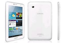 Samsung Galaxy Tab 2 GT-P3100 8GB, Wi-Fi + 3G (Unlocked), 7in - White