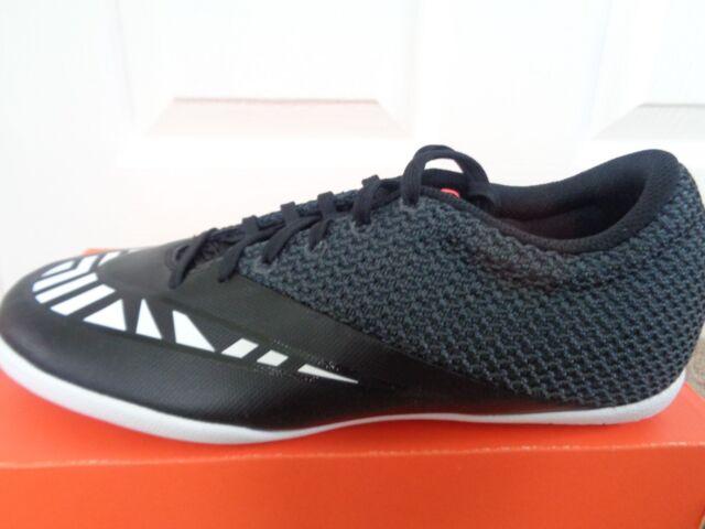 super popular c60a3 0ac8c Nike mercurial X PRO Street IC football boots 725248 018 uk 7 eu 41 us 8