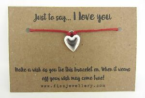 how to say i love you in a card