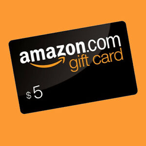 Amazon-Gift-Card-5-USD-Fast-Delivery