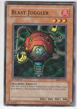 YU-GI-OH Blast Juggler Common englisch MRD-E034 Sprenggaukler