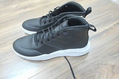 Adidas Men Basketball Shoes Own the