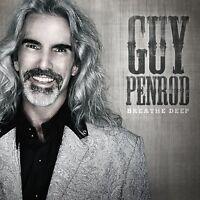 Guy Penrod - Breathe Deep [new Cd] on Sale