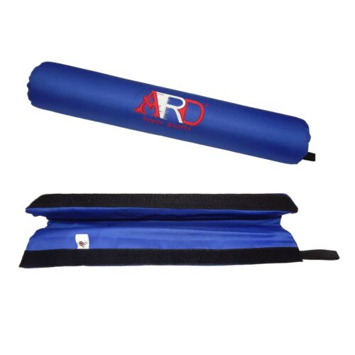 """ARD Weight Lifting Barbell Squat Pad Protective Padding for Shoulders Blue 16/"""""""
