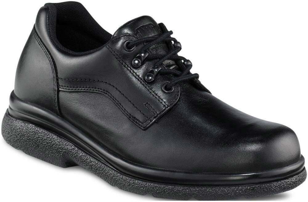 Red Wing 8618 Men's (Soft Toe, Electro-Static Dissipative, Oil Chemical Resist)