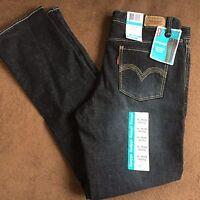 Levi Strauss Signature Girls Skinny Jeans-10.5 Plus-10 1/2 Plus Adjustable