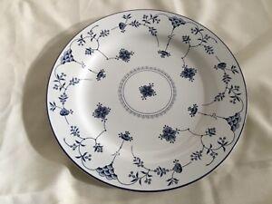 12-Chop-Plate-Round-Serving-Platter-Royal-Cuthbertson-Scandia-EUC