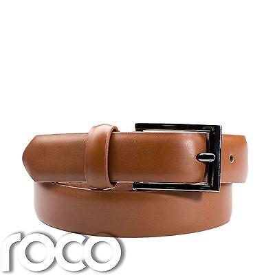Ragazzi Marroncino Cintura, Cintura In Pelle, Accessori, Accessori