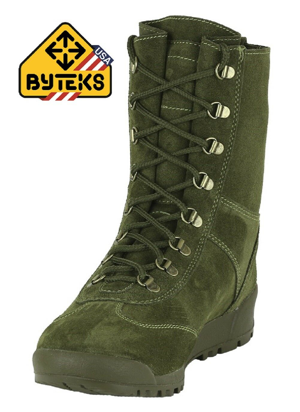 Authentic Soviet SpetsNaz Assault Tactical Stiefel    COBRA 12031  by BYTEKS a4e936