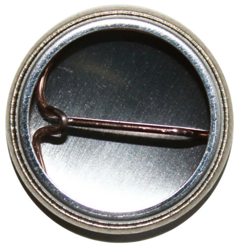 "High Quality 1/"" Frankenstein 1931 Horror Movie Button Badge Pin 25mm"