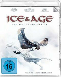 Ice-amp-Age-The-Dragon-Collection-2-Blu-Ray-2012-NEU