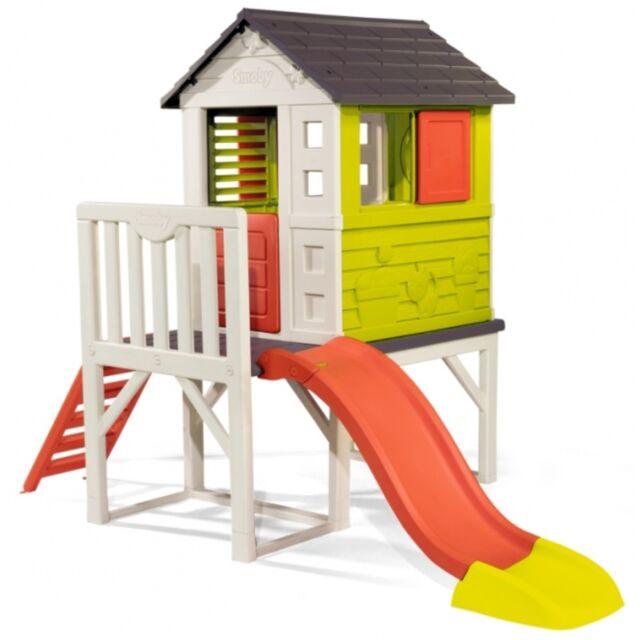 Bekannt Smoby 810800 Spielhaus auf Stelzen günstig kaufen | eBay JI25