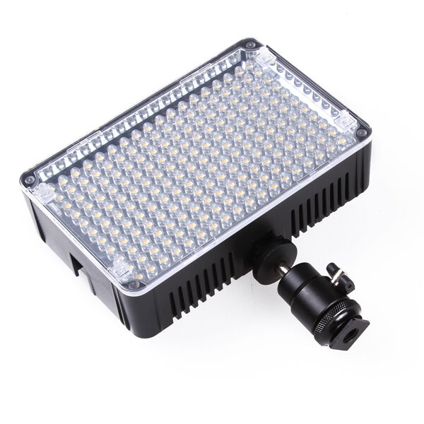 Aputure Amaran AL-H198 Camera Camcorder LED Video Light Lamp for Canon Nikon