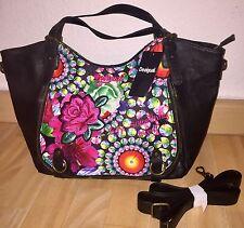 Luxus DESIGUAL Damen Handtasche Tasche NEU TOP #D1724