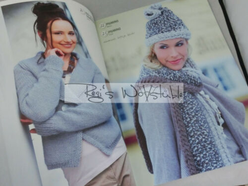 32 instructions pour maschenmode automne hiver Trend 5 #1042 Schulana