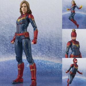 S-H-Figuarts-Avengers-Endgame-Captain-Marvel-SHF-Action-Figures-KO-Infinity-Toy