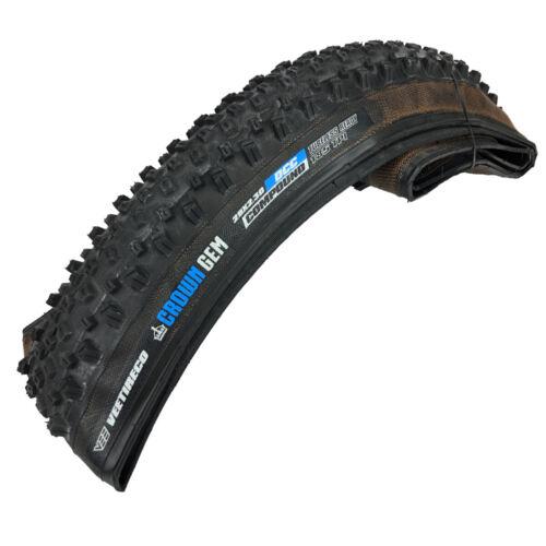 Vee Crown GEM 29x2.30 Bike Tire Folding Bead Dual Control Synthesis 29x2.3 Tire