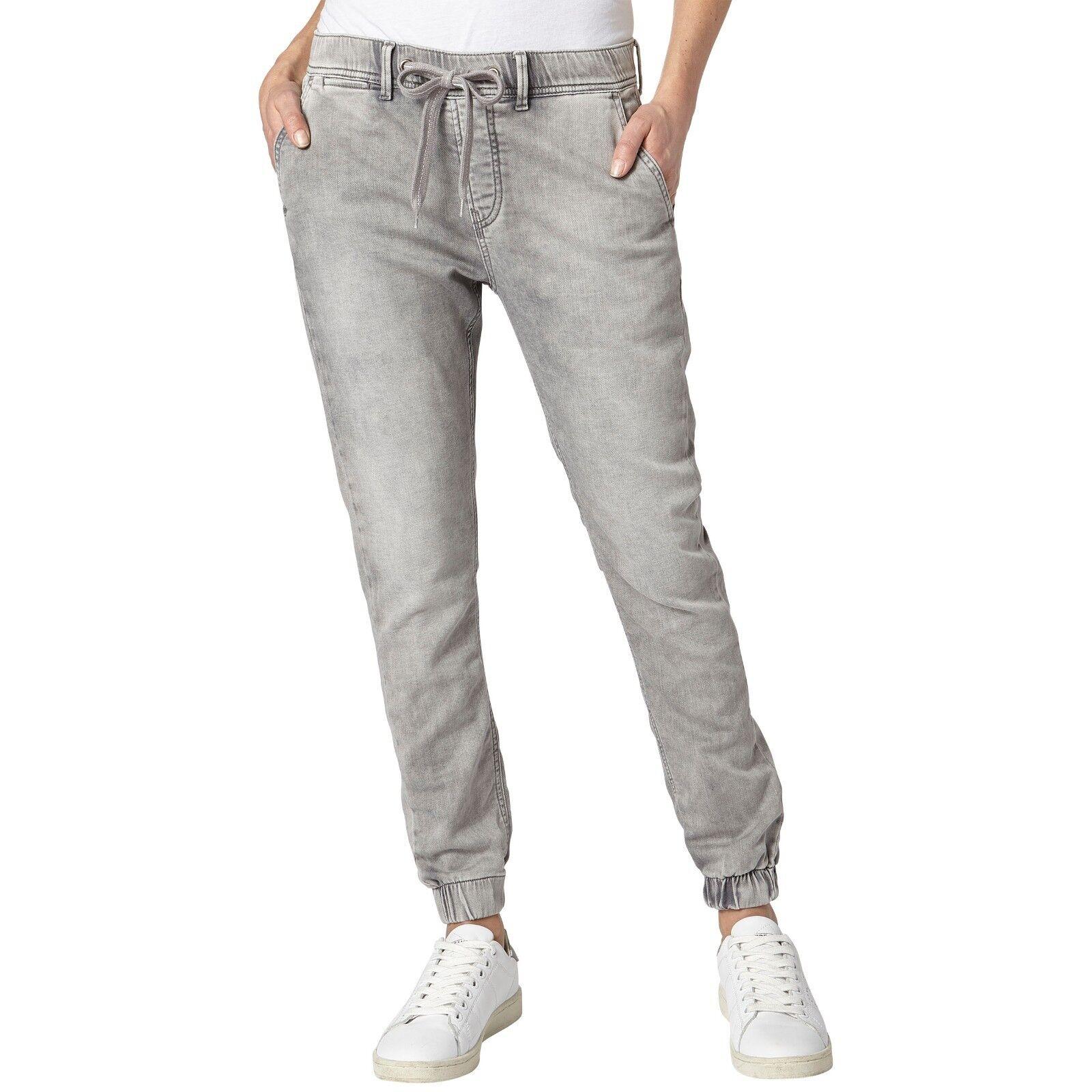 Pepe Jeans - COSIE Jeans Gymdigo Smokey