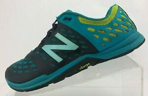 running shoes wide range well known New Balance Minimus 20v4 Cross Training Shoes Blue Trainer ...