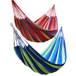Portable-Singla-Person-Travel-Camping-Cotton-Parachute-Hammock-Sleep-Swing-Bed