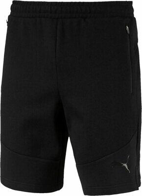 Puma Herren Shorts Evostripe Move Shorts 8 schwarz | eBay