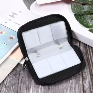 Memory-Card-Storage-Carrying-Case-Holder-Wallet-For-CF-HC-MS-DS-3DS-Games