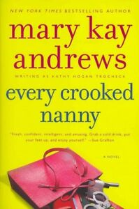 Every-Crooked-Nanny-Paperback-by-Andrews-Mary-Kay-Brand-New-Free-shipping
