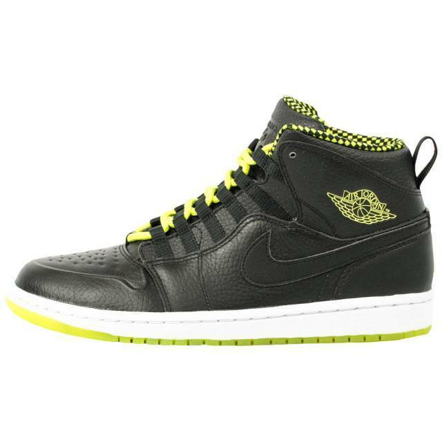 Nike Air Jordan 1 retro '94 confortable Hombre Basketball zapatos - confortable '94 8cdc36