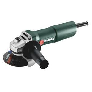Metabo-Winkelschleifer-W-750-115-115mm-750-W-Zubehoer-im-Karton