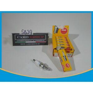 STOCK-DIECI-CANDELE-PACKAGE-10-SPARK-PLUG-CPR8E-N6306080-GILERA-50RUNNER-PUREJET